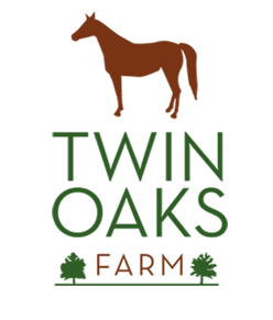 Twin Oaks Farm Logo