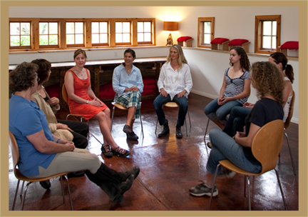 Equine Psychotherapy with Horses | Boulder, Longmont, CO | Twin Oaks Farm